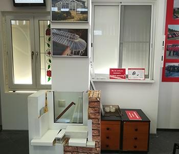 Пополнился ассортимент материалов для отделки балконов или лоджий