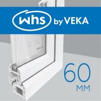 Стандарт. Профиль WHS 60 мм от VEKA