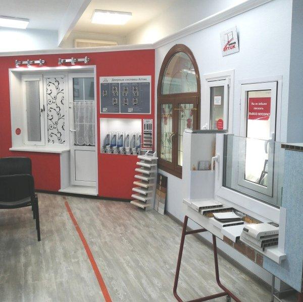 Купить окна ПВХ в г.Дмитров