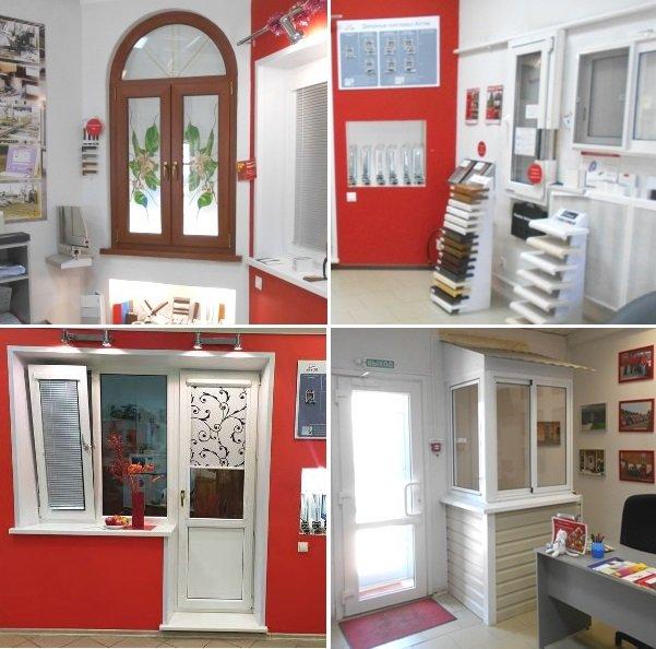 Купить окна ПВХ в г.Егорьевск
