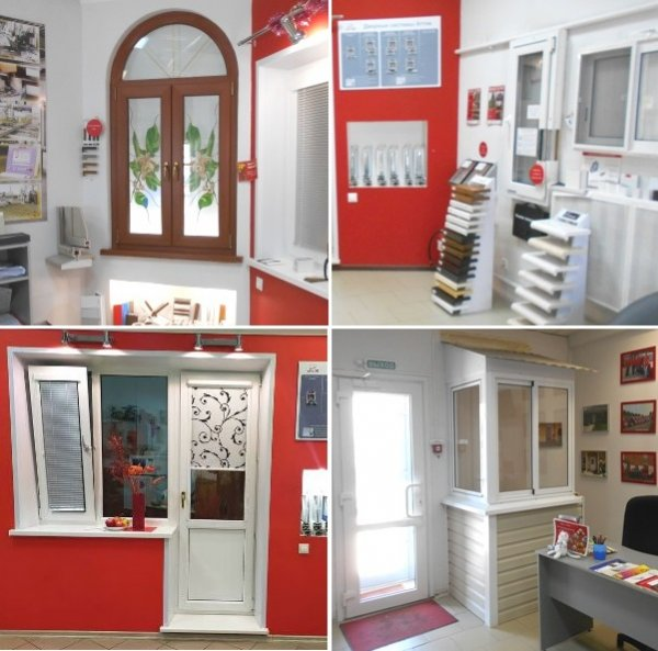 Купить окна в Купить окна ПВХ в г.Егорьевск
