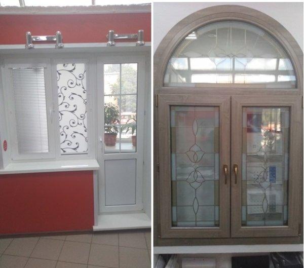 Купить окна в Купить окна ПВХ в г.Лобня