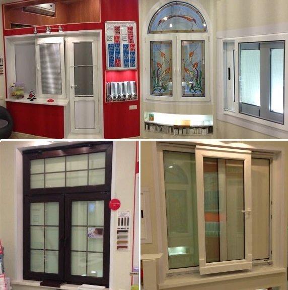 Купить окна в Купить окна ПВХ в г.Одинцово
