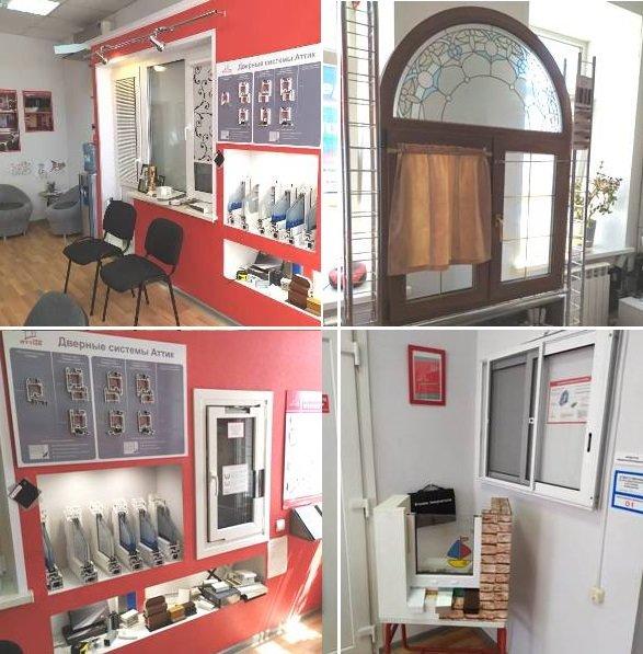 Купить окна в Купить окна ПВХ в г.Орехово-Зуево