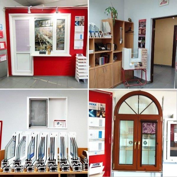 Купить окна ПВХ в г.Подольск