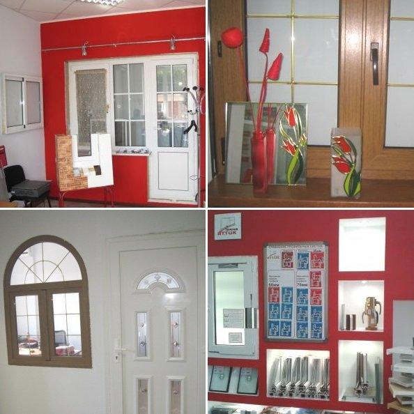 Купить окна ПВХ в г.Пушкино