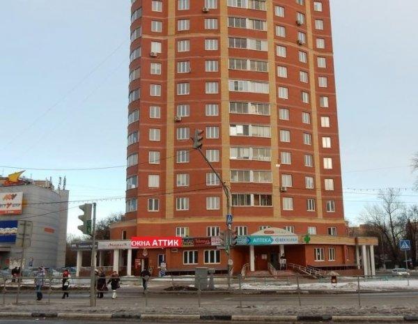 Купить окна ПВХ в г.Щелково