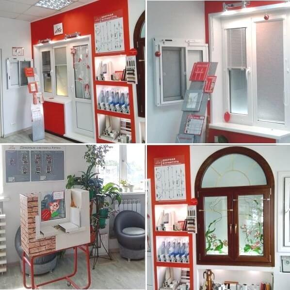 Купить окна в Купить окна ПВХ в г.Сергиев Посад