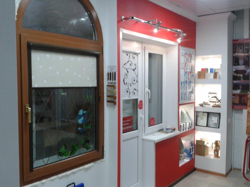 Купить окна ПВХ в г.Ступино