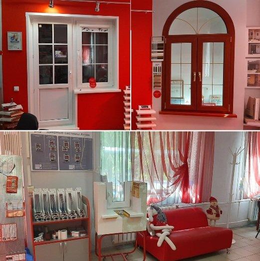 Купить окна в Купить окна ПВХ в г.Воскресенск