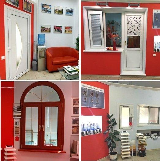 Купить окна в Купить окна ПВХ в г.Жуковский